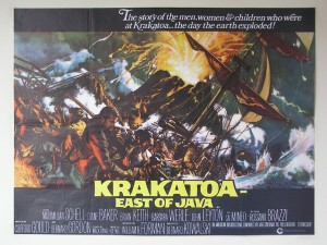 Krakatoa-East of Java