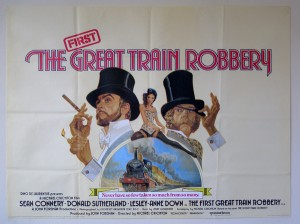 First Great Train Robbery, The