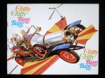 Chitty Chitty Bang Bang.