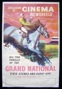 Grand National, The