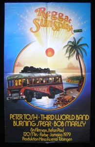 Reggae Sunsplash 1979