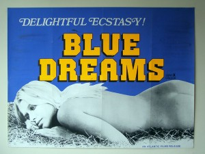 Blue Dreams