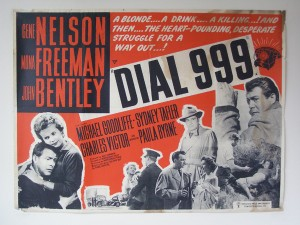 Dial 999