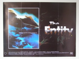 Entity, The