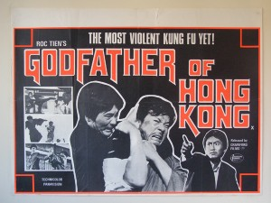 Godfather of Hong Kong