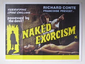 Naked Exorcism