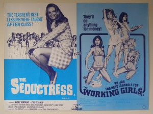 Seductress, The / Working Girls