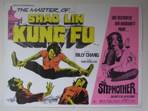 Shao Lin Kung Fu / The Stepmother