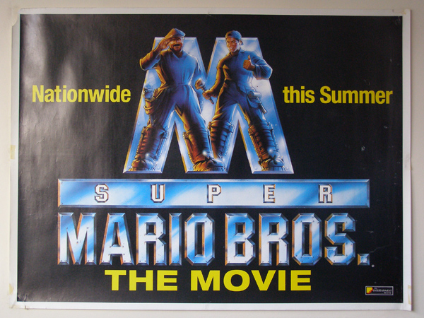 The Movie Poster Company