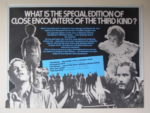 Special Edition - Close Encounters Of The Third Kind
