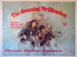 Amazing Mr Blunden, The