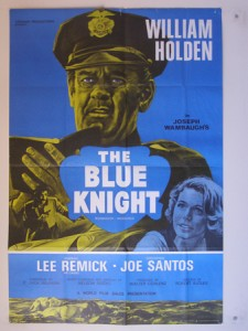 Blue Knight, The