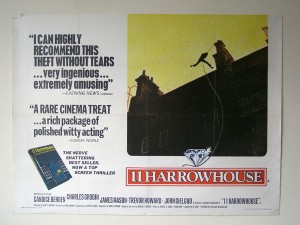 11 Harrowhouse