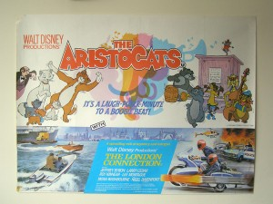 Aristocats, The / The London Connection