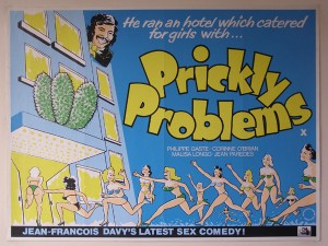 Prickly Problems