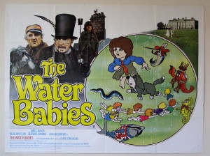 Water Babies, The