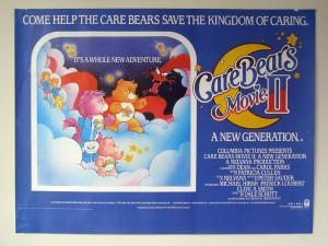 Care Bears Movie II
