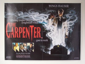 Carpenter, The