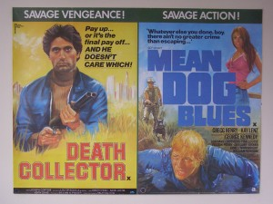Death Collector / Mean Dog Blues
