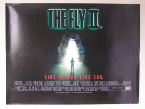 Fly II, The