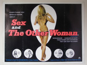 Sex and the Other Woman