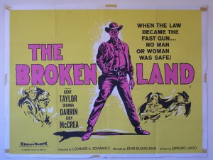 Broken Land, The