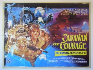 Caravan of Courage