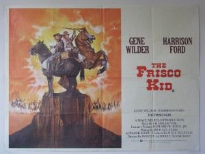 Frisco Kid, The